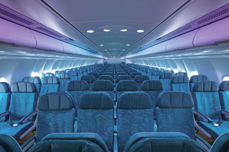 Hawaiian Airlines To Relaunch Fukuoka Flights Using A330's