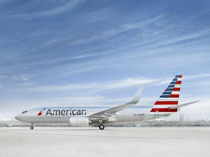 What Will American Aviation Look Like In 2050?