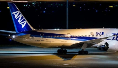 ANA launching direct Perth to Tokyo flights this September
