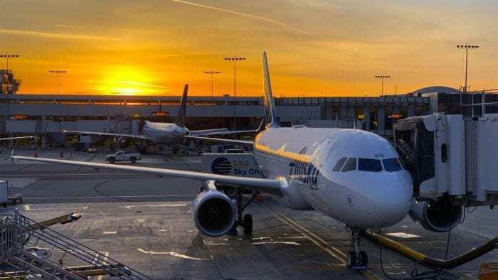 Flight Review: Alaska Airlines First Class - Airbus A320