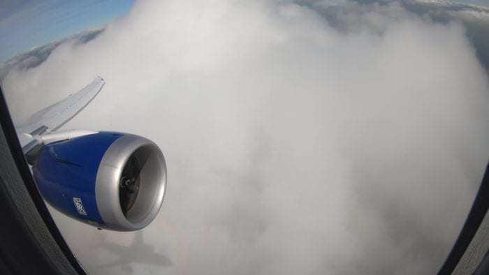 Flight Review: British Airways Club World – Boeing 787-8 Dreamliner
