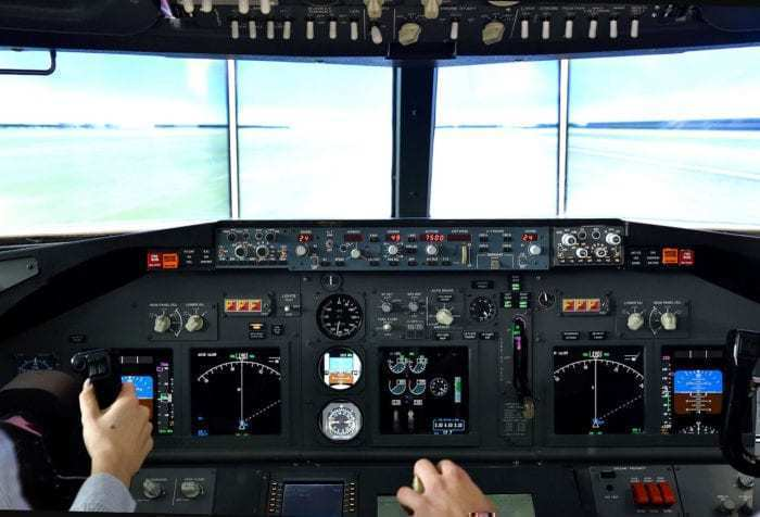 Flaw Discovered In Boeing 737 MAX Simulators - Simple Flying