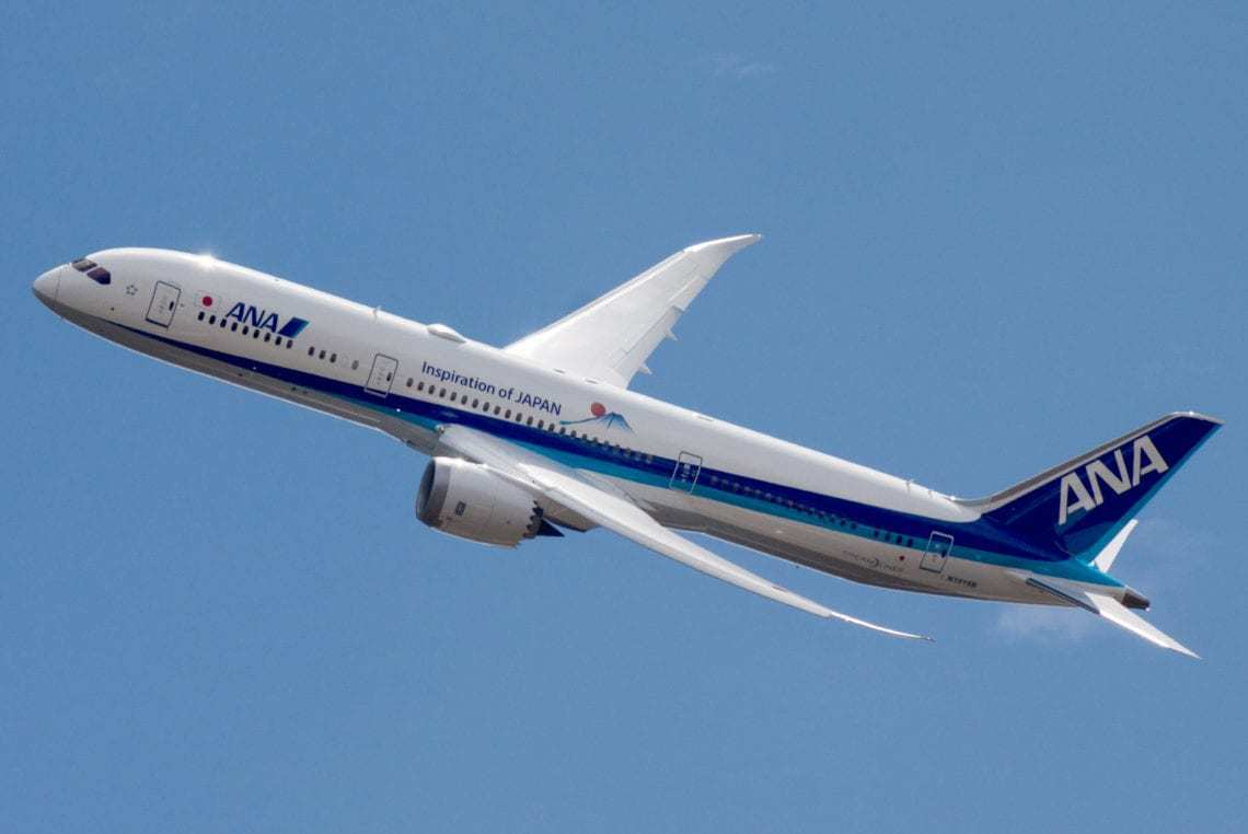 What Happened To The Boeing 787-3?