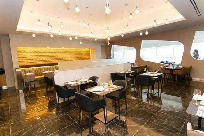 DFW-Flagship-First-Dining-