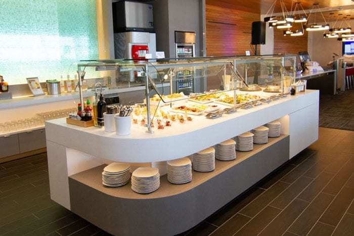 American Airlines Opens New Flagship Dallas Lounge