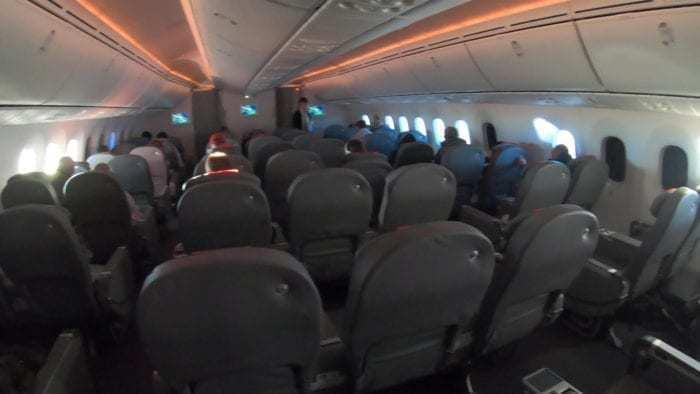 Flight Review: Norwegian Premium Economy: Seattle to London