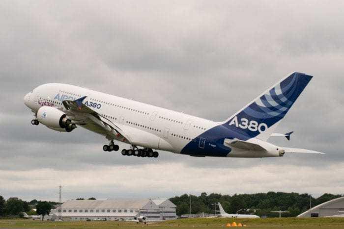 A380 Success