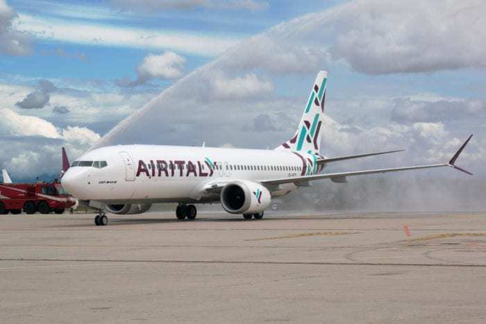 Air Italy Dumps Boeing 787 Plans In Favour Of Airbus A330