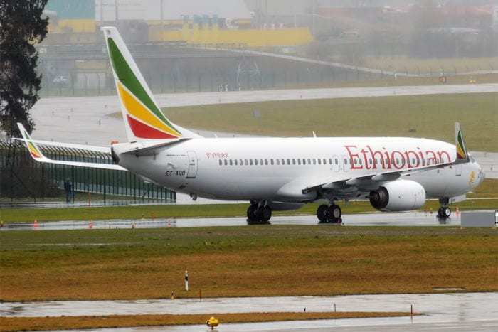 Ethiopian Airlines May Never Fly The Boeing 737 MAX Again