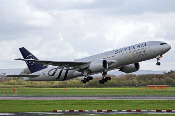 Can Saudia Compete With The Middle East Big 3 Carriers?