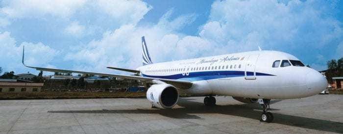 Bamboo Airways Begins Wet Leasing Nepalese A320 - Simple Flying