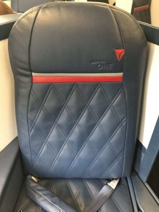Amsterdam To Minneapolis – Delta One A330 Review