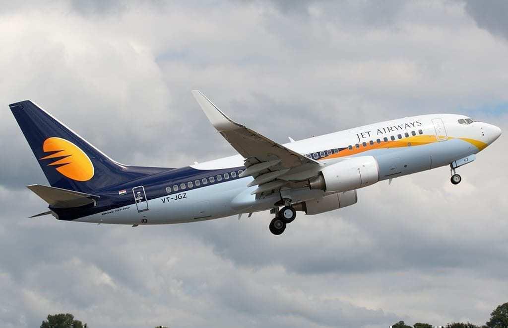 Jet Airways AirAsia