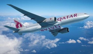 Qatar Airways Fleet