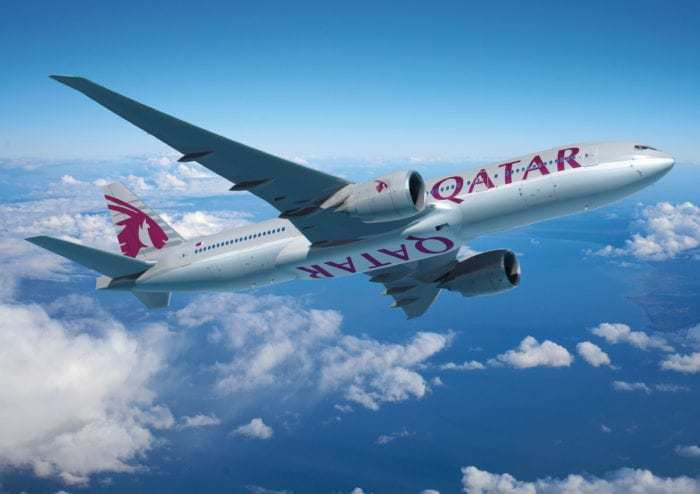 Qatar Airways Fleet