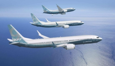 Boeing 737 MAX Judgement Ryanair