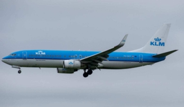 Air France KLM Redundancy