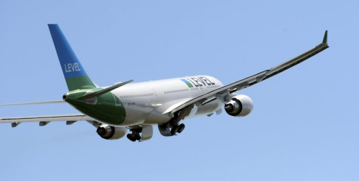 LEVEL A340