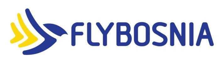 The FlyBosnia Logo