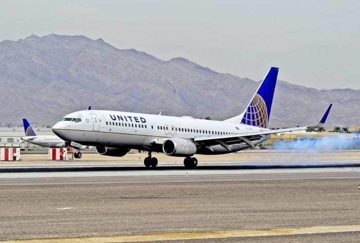 N37281 takeoff