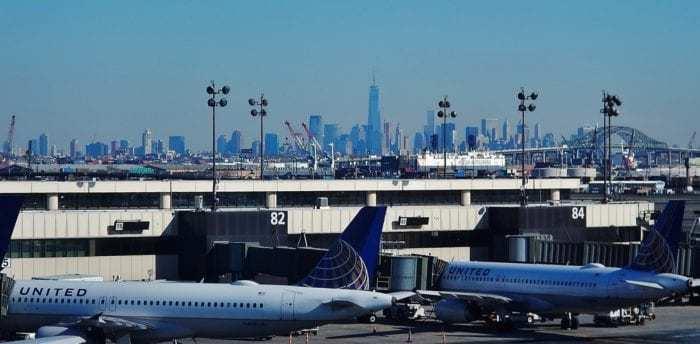 Newark Liberty International Airport
