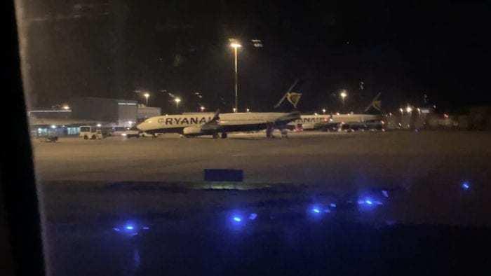 Flight Review: The Ryanair Experience!