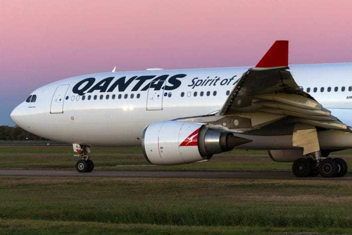 Qantas Project Sunrise - What Plane Will Be Used? - Simple