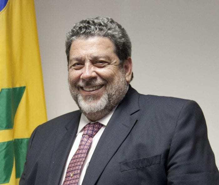 Dr. Ralph Gonsalves