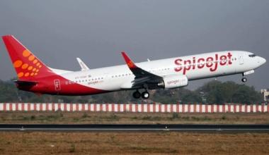 Spice Jet