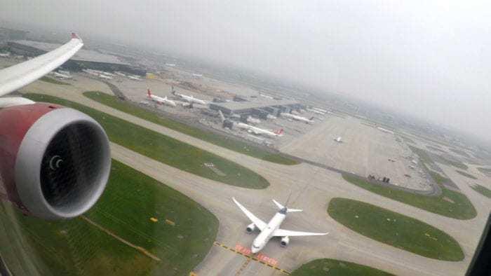 Flight Review: Virgin Atlantic Boeing 787-9 Upper Class