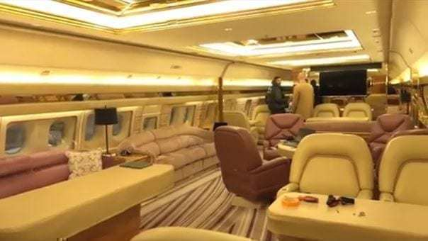 Image result for drake private jet