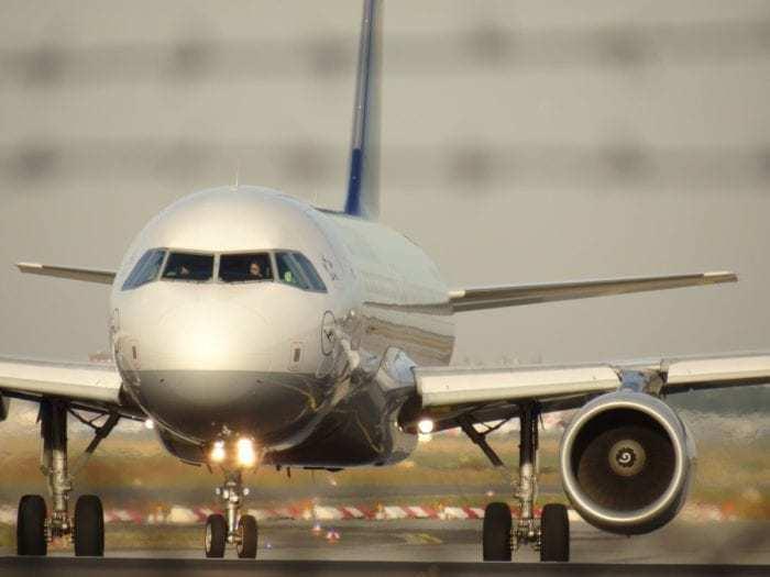 A Look At Lufthansa's New Short Haul Economy Seats