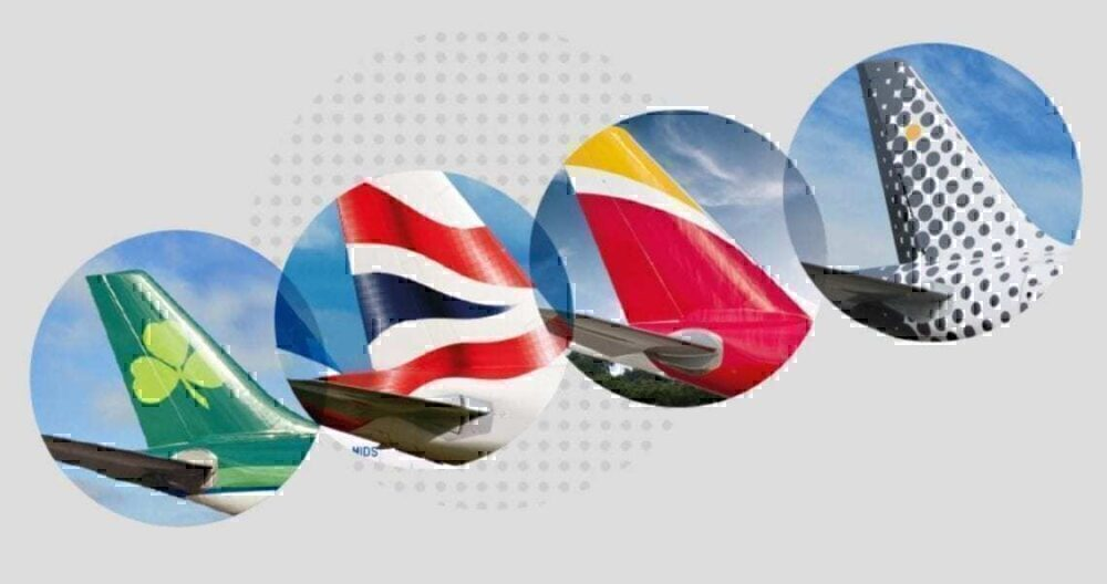 IAG Airlines