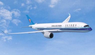 China Southern A350