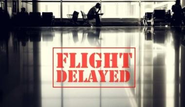 EU flight delay compensation