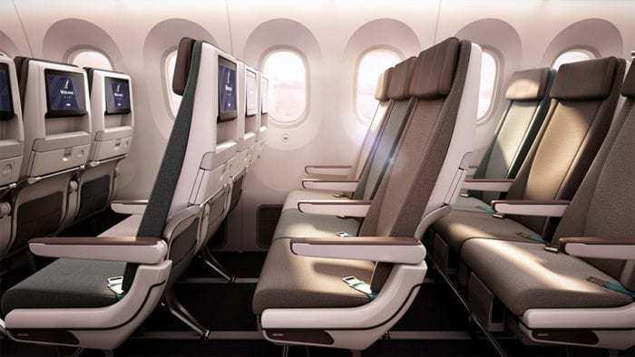 gulf air economy