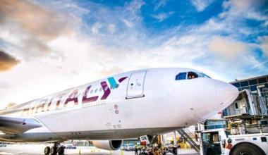 Air Italy Qatar Airways Subsidies