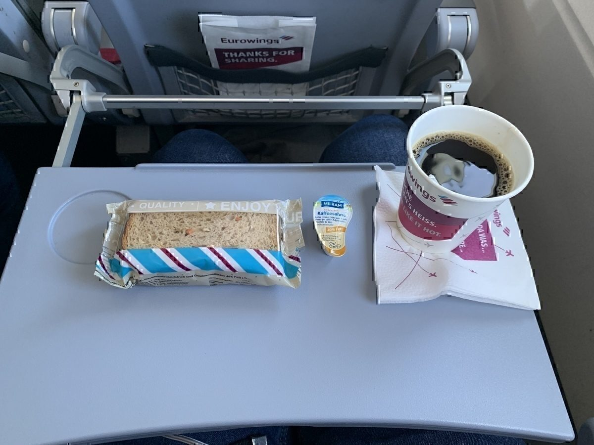 American Airlines nut allergy