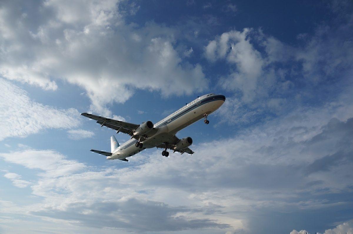 Anti flying movement