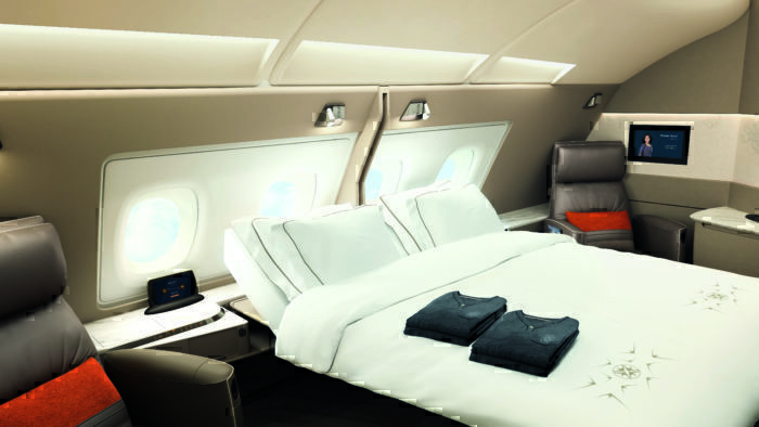 The Best Ways To Redeem Singapore Airlines Krisflyer Miles - For Max ...