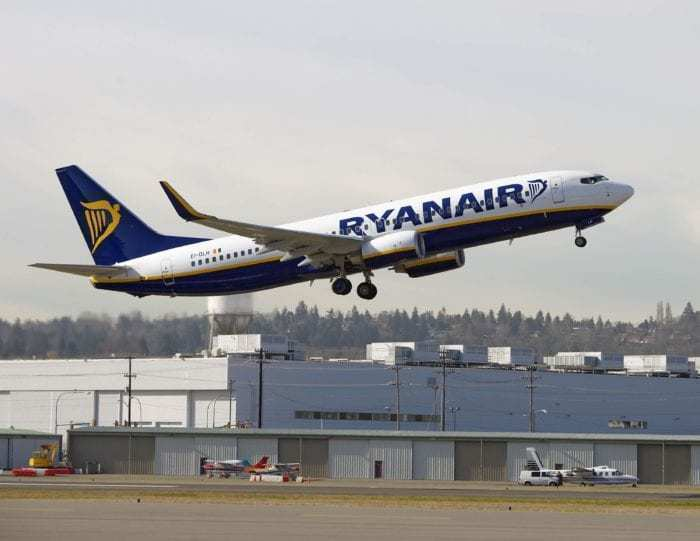 Ryanair Fares