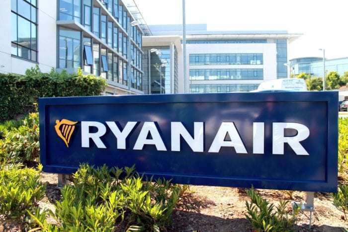 Ryanair Headquarters