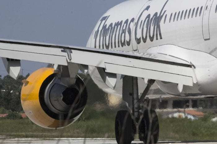 Thomas Cook Credit Cards