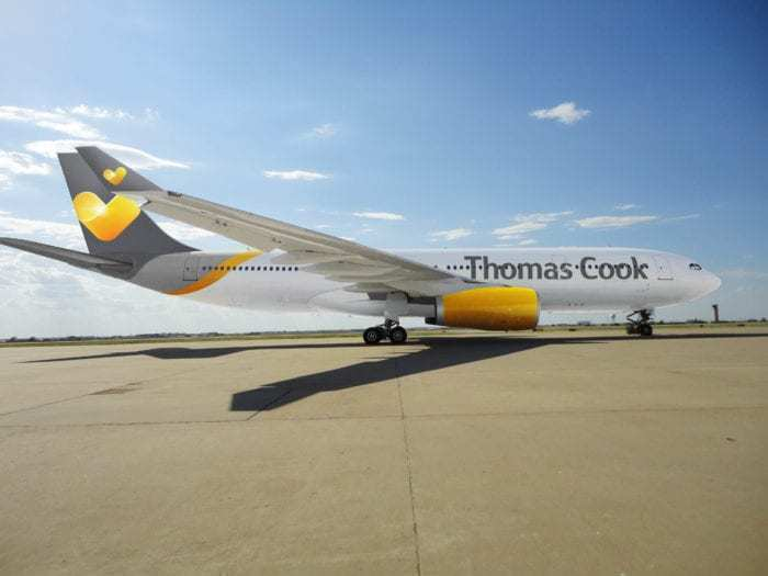 Thomas Cook Financial Troubles – Should You Be Concerned?
