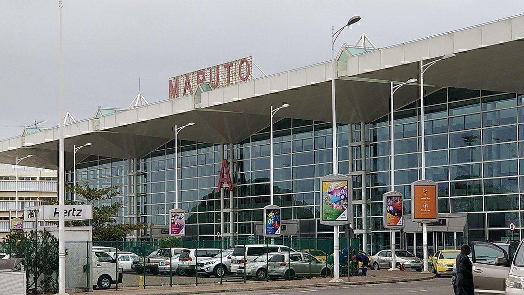 Maputo International Airport