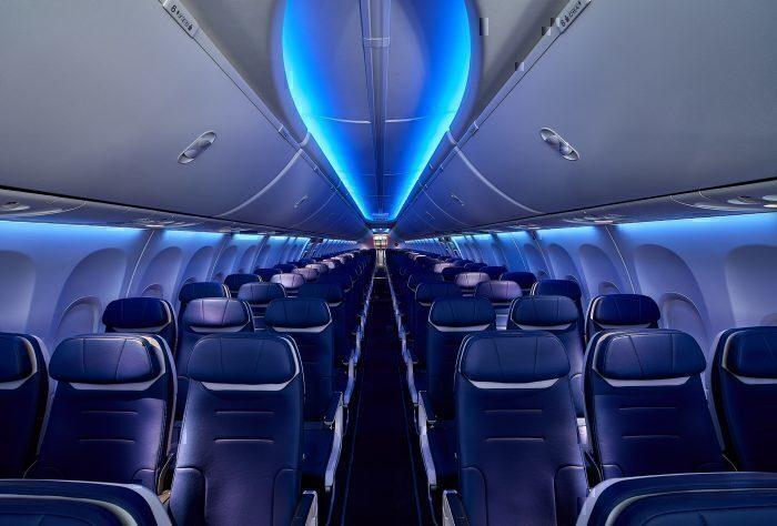 737MAX Southwest