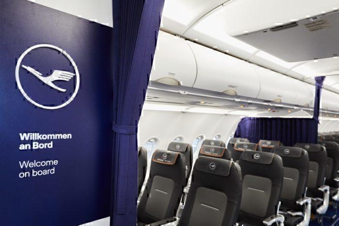 Lufthansa Unbundled Airfares Ancillary revenue