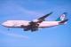 Air New Zealand 747