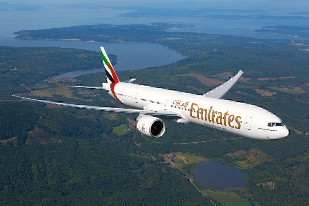 Emirates Decides To Unpackage Its Business Class Offering Screen reader support enabled.