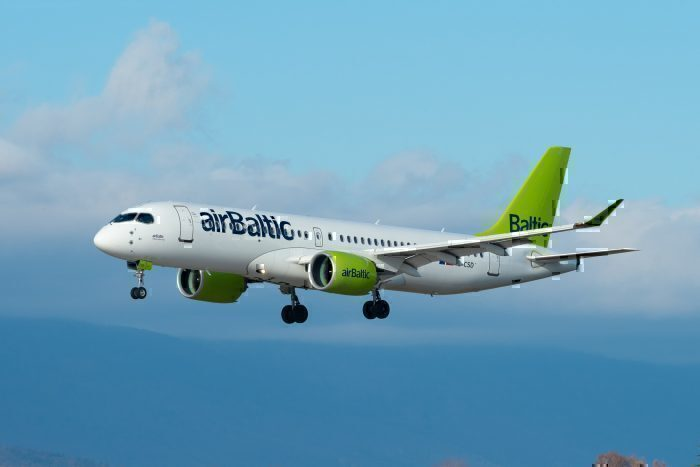 Airbus A220 Engine Life Limit Cut Following Signs Of Corrosion